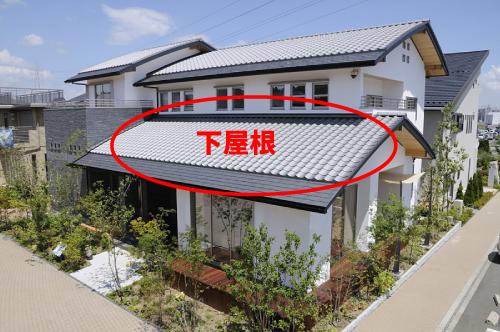 太陽光発電の下屋根への設置は注意しましょう