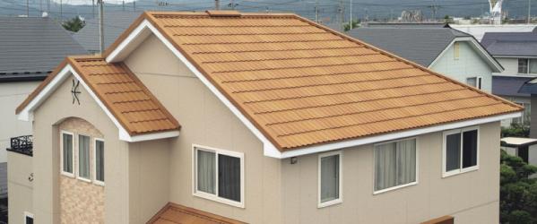 30平米の屋根
