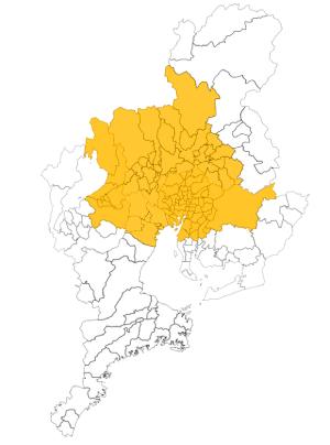 中京ソーラー対応エリア