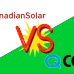 【太陽光発電】カナディアン・ソーラーとQセルズ比較まとめ