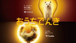 ソフトバンクショップに電気の申し込みに行ったら東京ガス電気を勧められた件